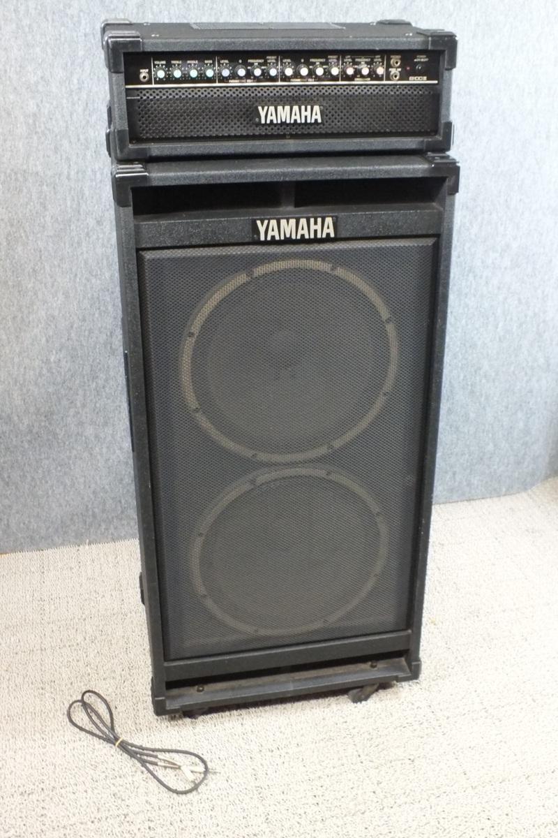 Yamaha S215 III