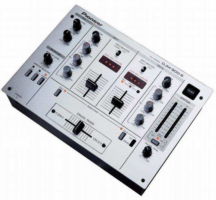 Pioneer DJM 300
