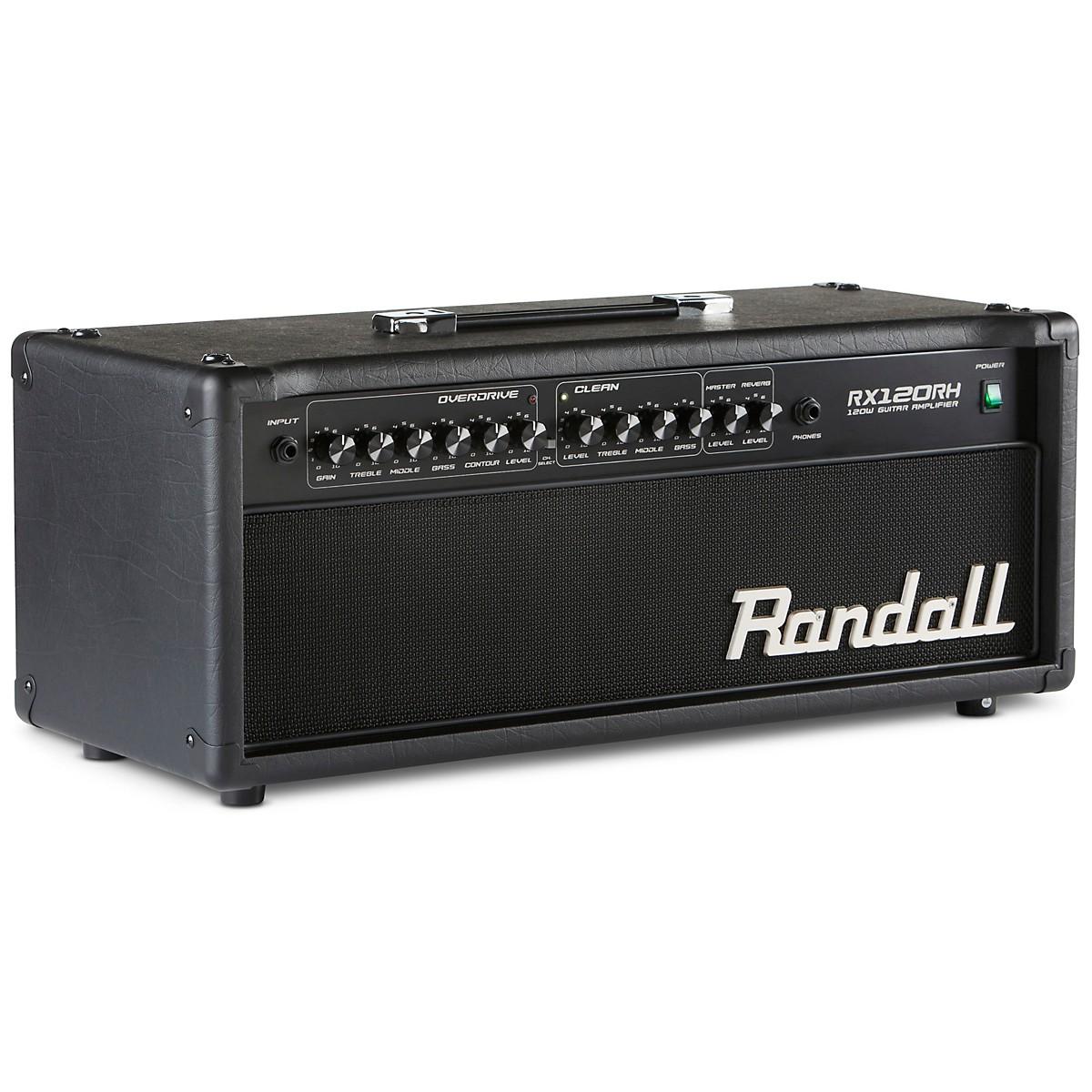 Randall RX120D