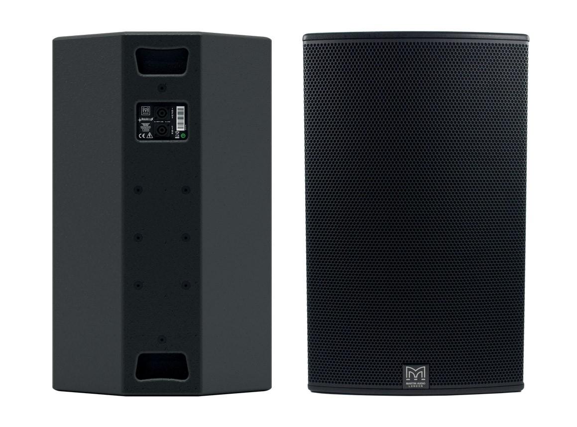 Акустическая система Martin audio, 1500 вт.