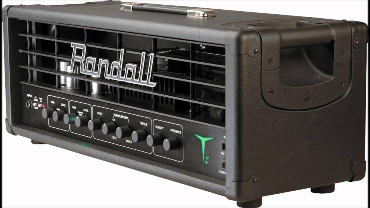 Randall T2L
