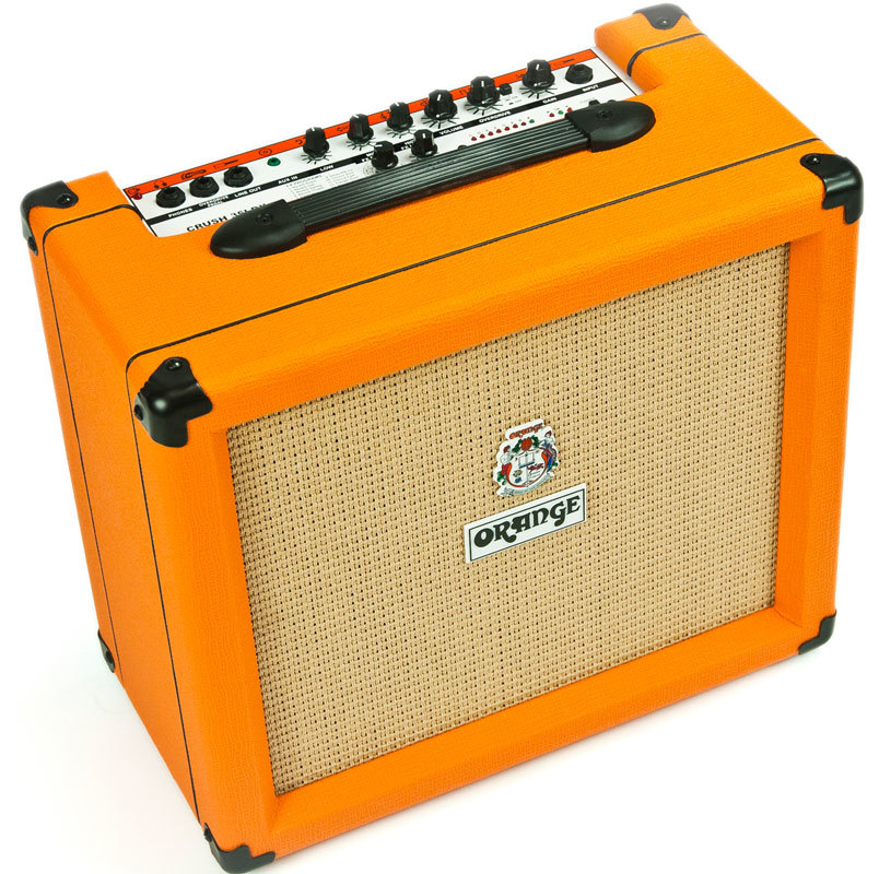 Orange Crush 35 LDX