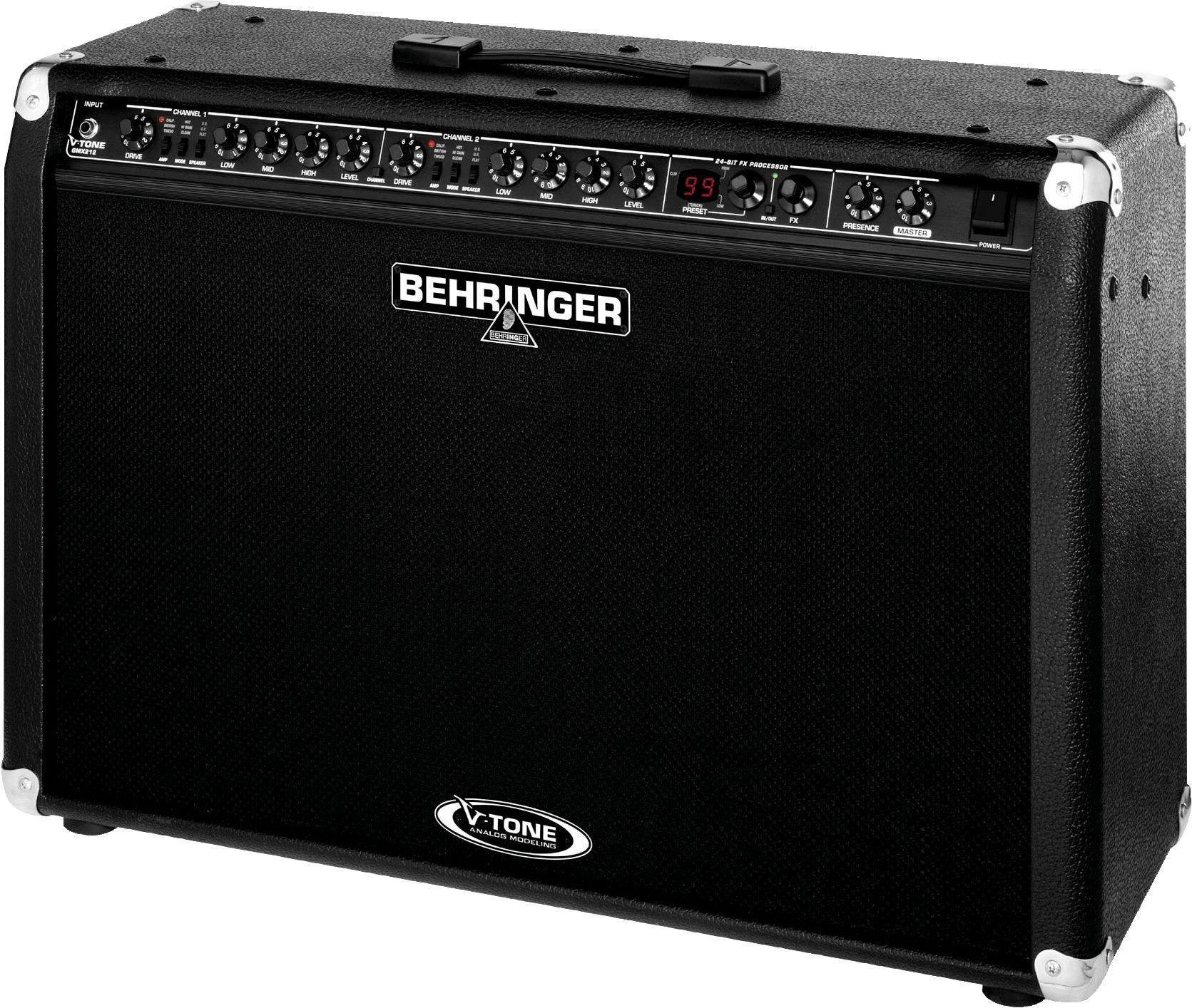 Behringer GX-212