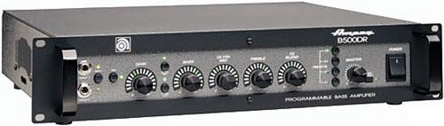 Ampeg B500DR