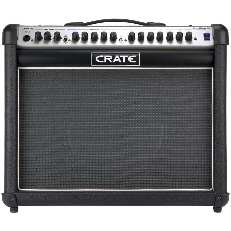 Crate Flex wave 65\112