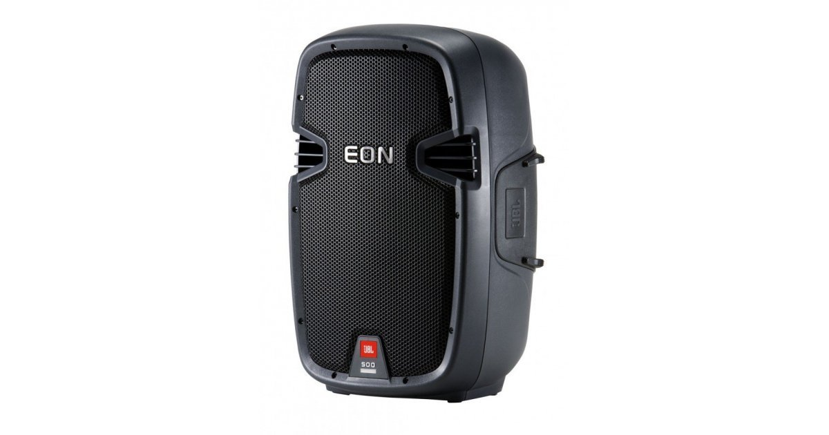 Jbl eon500