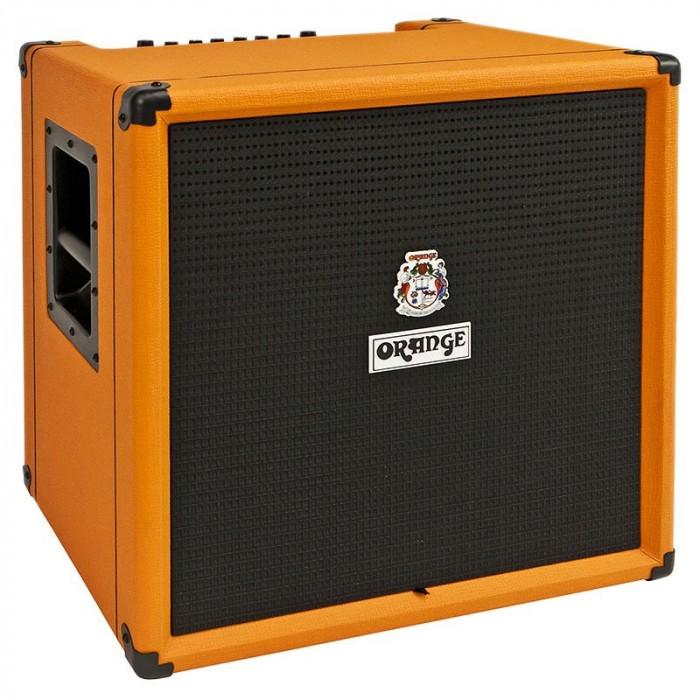 Orange Crush 100 BXT
