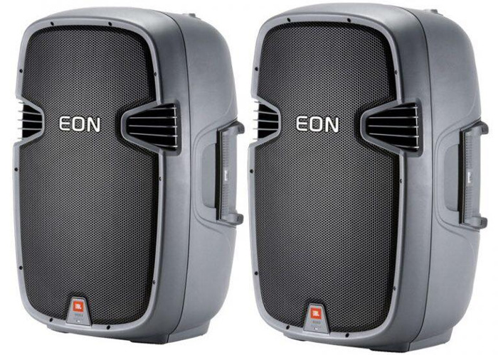 Акустическая система JBL EON, 1000 вт.
