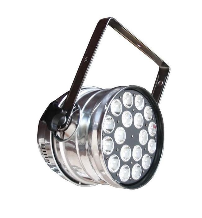 Прожектор светодиодный Euro DJ, led par 56 1w