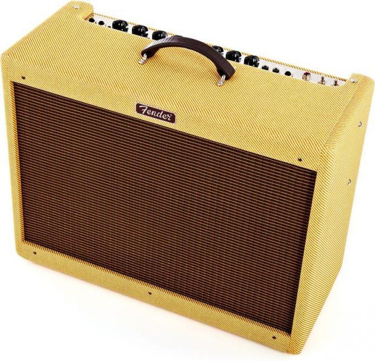 Fender blues delux