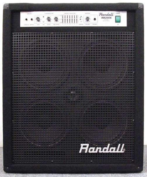 Randall RB200X
