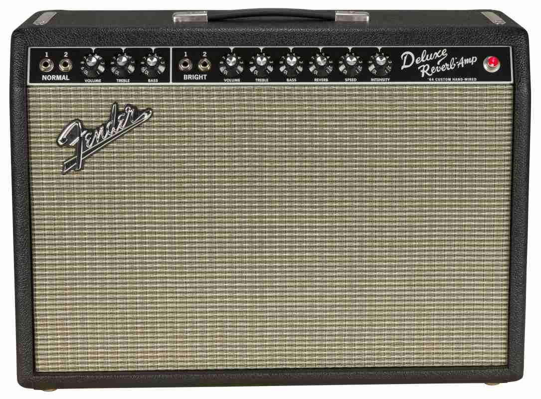 Fender delux