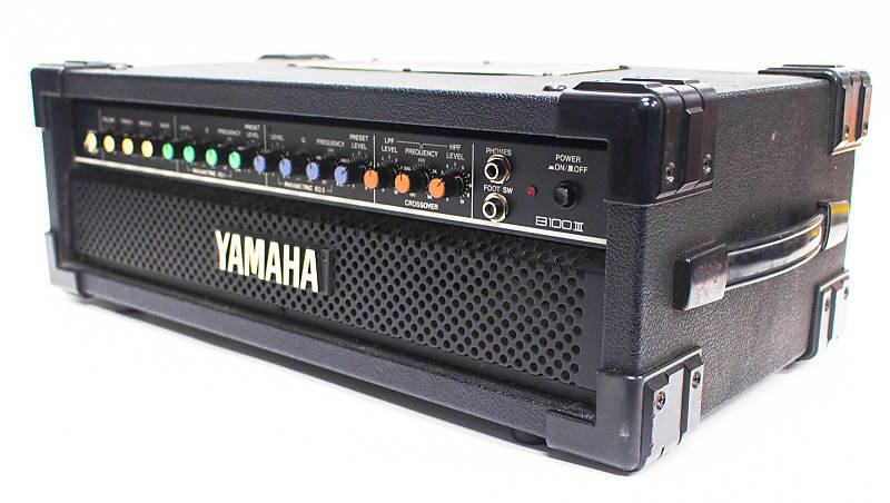 Yamaha B100 III