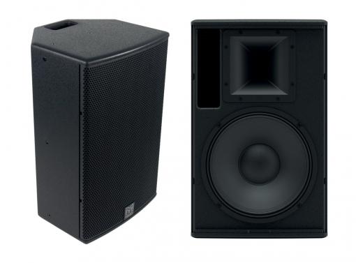 Акустическая система Martin audio, 1000 вт.