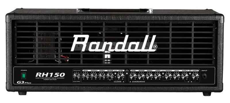 Randall RH150 G3 Plus